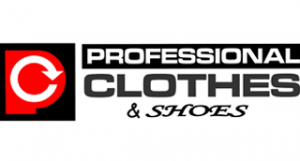 Professional clothes