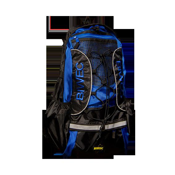 Велосипедный рюкзак № 355